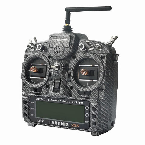 Image of TARANIS X9D Special Edition (FR-03010082)