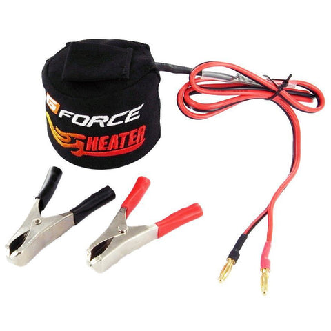 G-FORCE Engine Heater