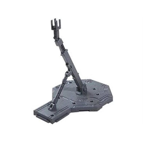 BANDAI Action Base 1 (Gray)