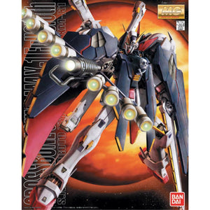 BANDAI MG 1/100 CROSSBONE FULL CLOTH