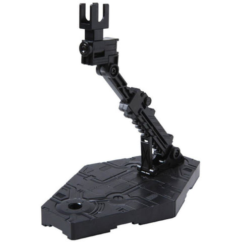BANDAI ACTION BASE2 BLACK