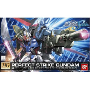 BANDAI 1/144 HG R17 Perfect Strike Gundam