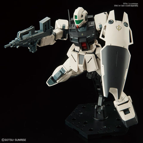 BANDAI  MG 1/100 GM COMMAND (COLONY TYPE) (G0222257)