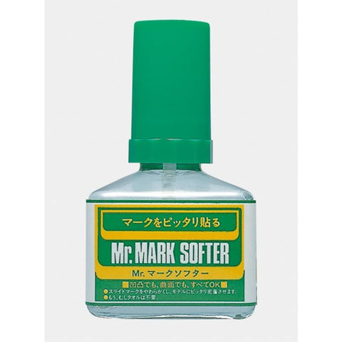 MR HOBBY Mr Mark Softer 40ml