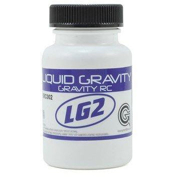 Gravity RC Liquid Gravity LG2 Foam & Rubber Tire Traction Compound ( GRC002 )