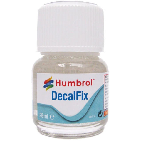 HUMBROL 6134 - DECALFIX 28ML