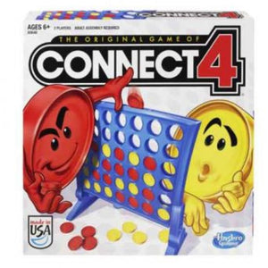 HASBRO CONNECT 4 CLASSIC GRID  (HASA5640)