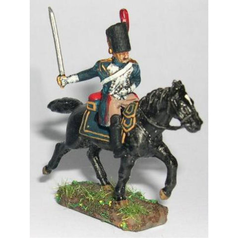 HAT INDUSTRIES Nap. French Horse Grenadiers