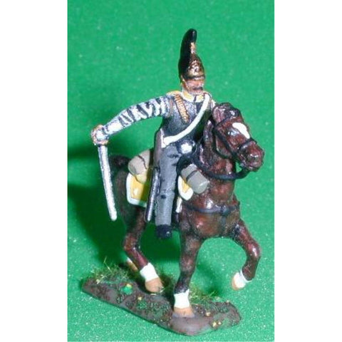 Image of HAT 1/72 Russian Cuirassiers