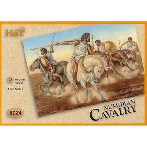 HAT INDUSTRIES Numidian Cavalry