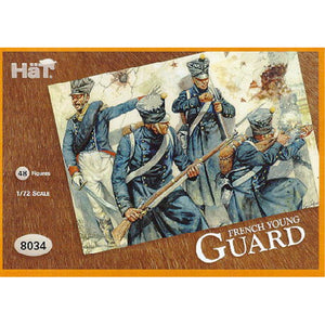 HAT 1/72 French Young Guard