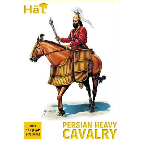 Image of HAT Persian Heavy Cavalry