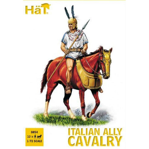 Image of HAT Italian Ally Cavalry