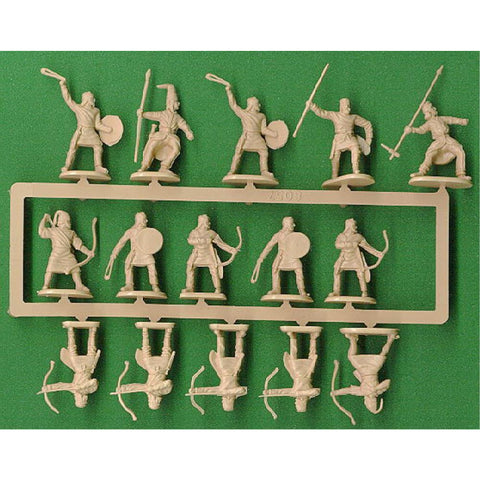 Image of HAT 1/72 Persian Light Infantry