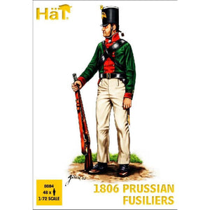 HAT 1806 Prussian Fusiliers