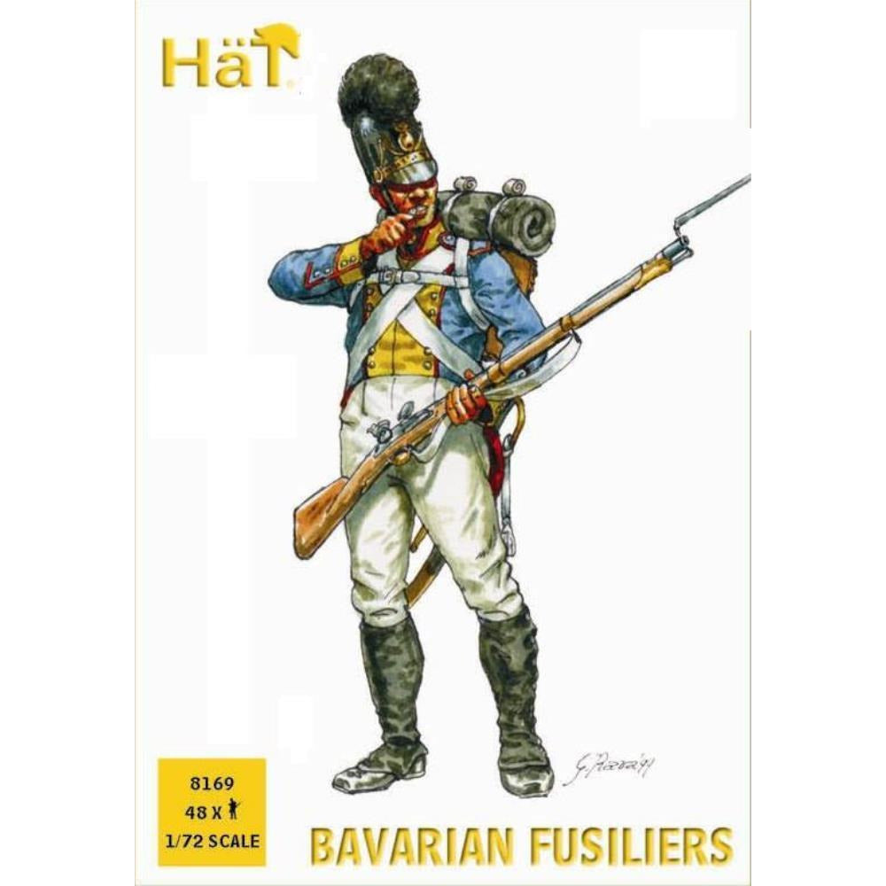 HAT INDUSTRIES Bavarian Fusiliers