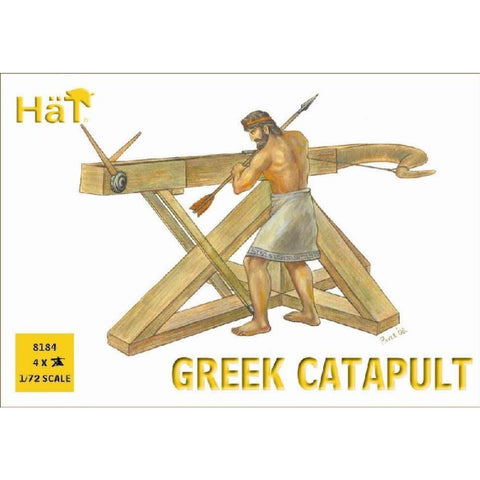 Image of HAT Greek Catapults