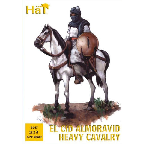 Image of HAT El Cid Spanish Heavy Cavalry
