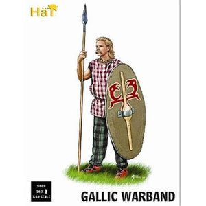 HAT Celtic Warriors