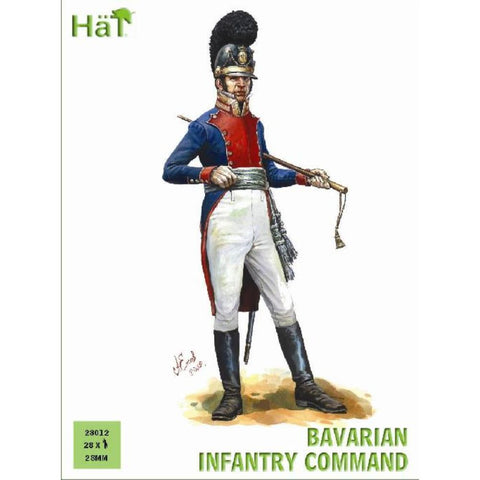 Image of HAT INDUSTRIES Bavarian Infantry Command