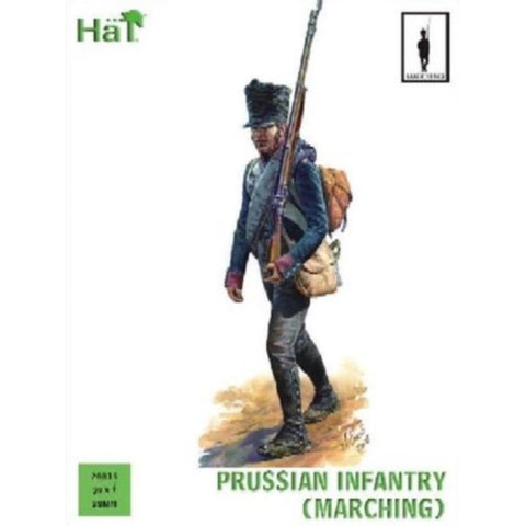 HAT INDUSTRIES Prussian Infantry Marching