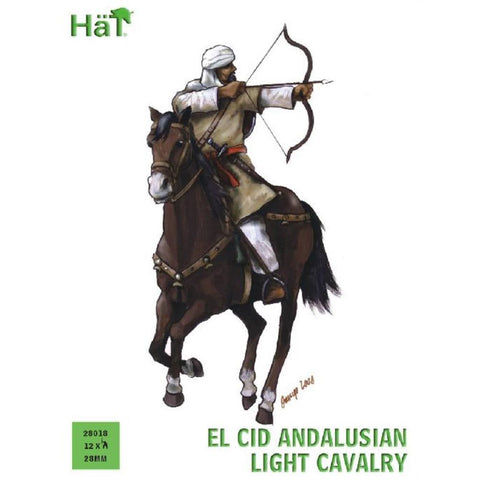 Image of HAT Andalusian Light Cavalry