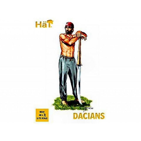 HAT INDUSTRIES Dacians