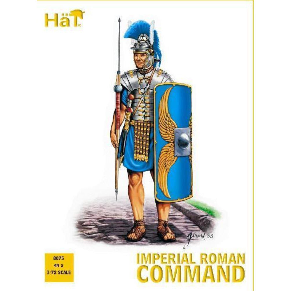 HAT INDUSTRIES Imperial Roman Command