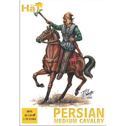 HAT INDUSTRIES Persian Medium Cavalry