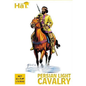 HAT Persian Light Cavalry
