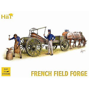 HAT 1/72 Napoleonic French Field Forge