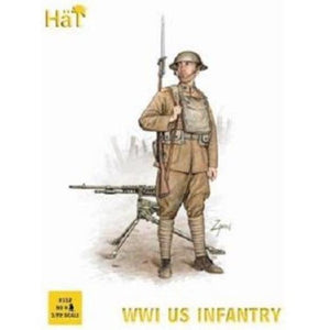 HAT WWI US Infantry