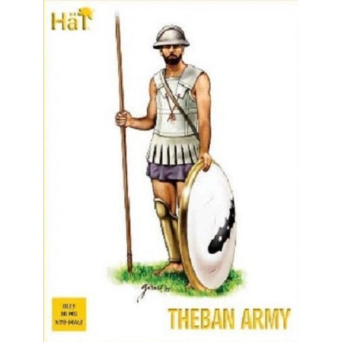 HAT INDUSTRIES Theban Army
