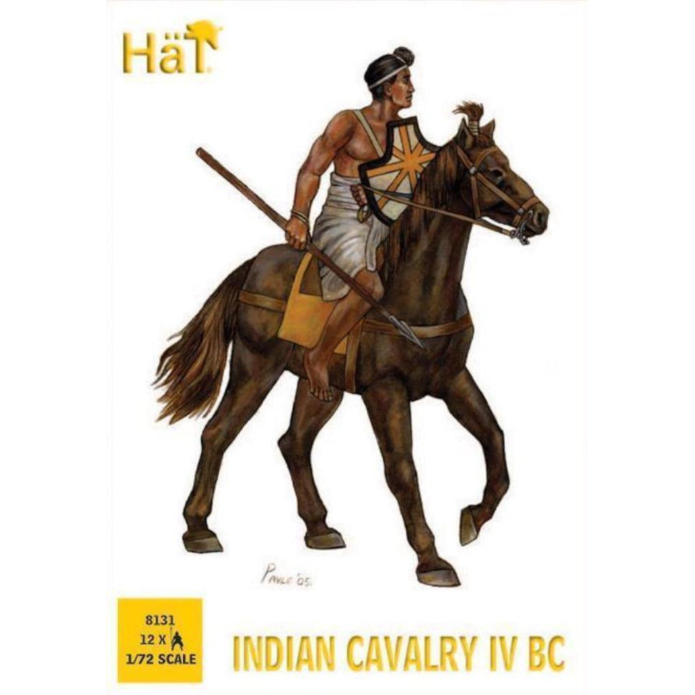 HAT INDUSTRIES King Porus' Indian Cavalry