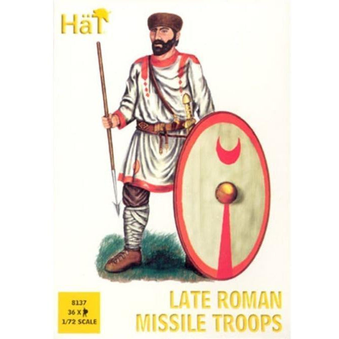HAT INDUSTRIES Late Roman Missile Troops