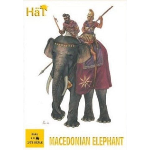 HAT INDUSTRIES Macedonian Elephant