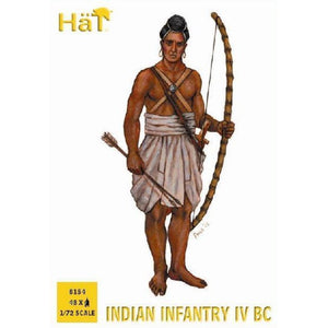 HAT Indian Infantry of Porus