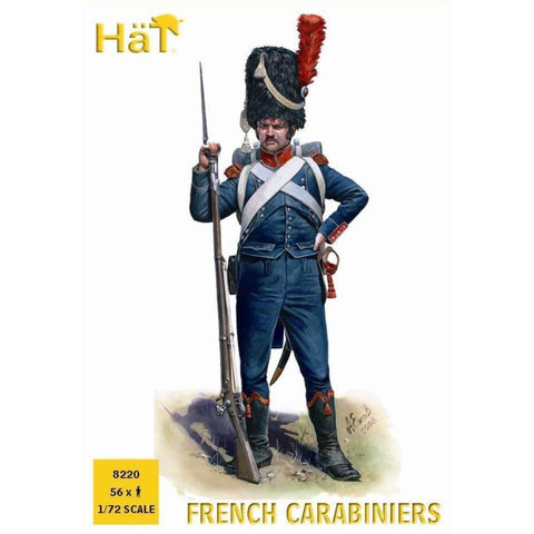 HAT INDUSTRIES French Carabiniers