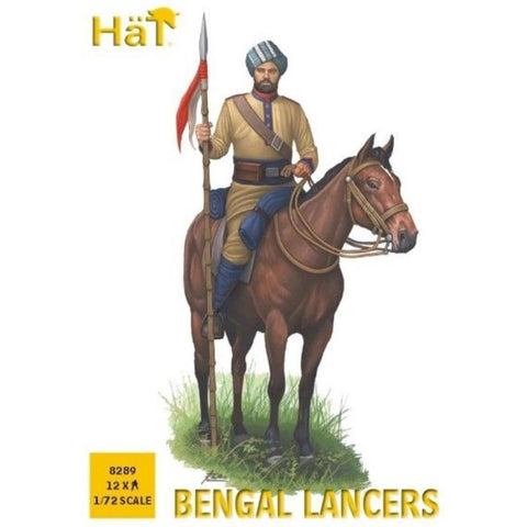 HAT INDUSTRIES Bengal Lancers