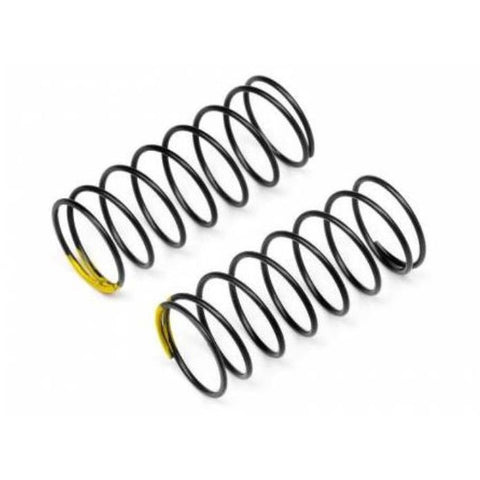 HB 1/10 BUGGY FRONT SPRING 59.1 G/MM (YELLOW) ( HB113062 )