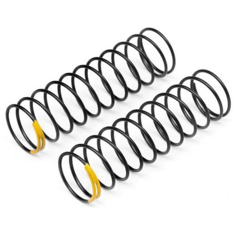 HB 1/10 BUGGY REAR SPRING 36.4 G/MM (YELLOW) ( HB113068 )