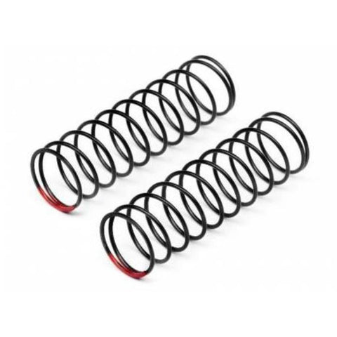 HB 1/10 BUGGY REAR SPRING 39.2 G/MM (RED) ( HB113070 )