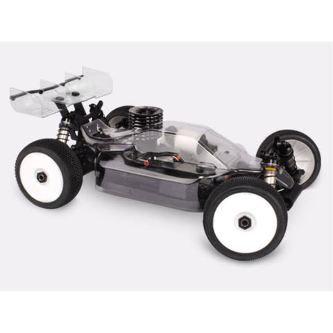 Image of HB E817 1:8 Competition Electric Buggy HB204035