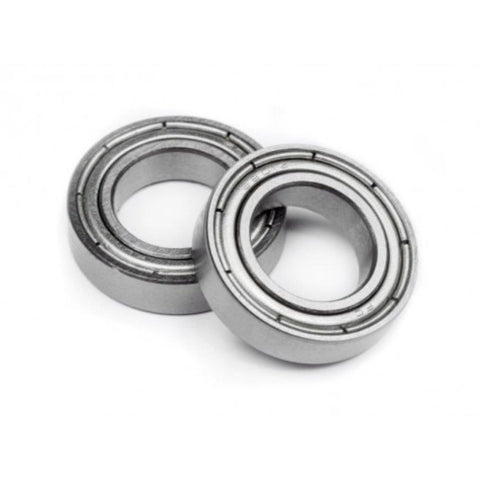 HB BALL BEARING 12x21x5mm (2pcs)