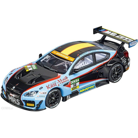 CARRERA Digital 132 GT Race Battle - Mercedes AMG & BMW M6 GT3