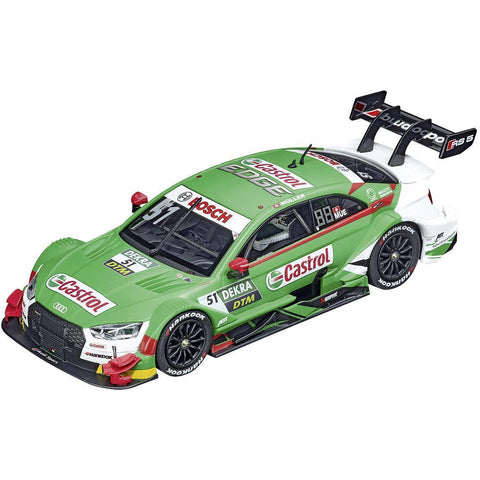 "CARRERA Digital 132 Audi RS 5 DTM ""N.Muller, No.51"""