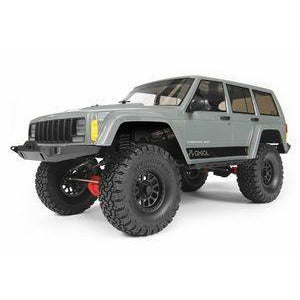 AXIAL SCX10 II 2000 JEEP CHEROKEE RTR 4WD - Hearns Hobbies Melbourne - AXIAL