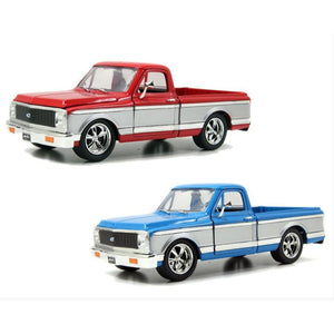 JADA 1:24 BTK 1972 Chevy Cheyenne Pickup - Hearns Hobbies Melbourne - JADA