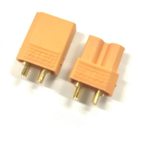 JPRC XT30 Connector (pair) (JP005)