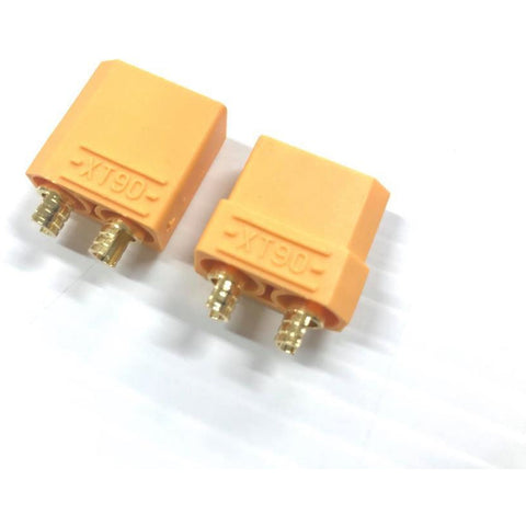 JPRC XT90  Connector (pair) (JP006)